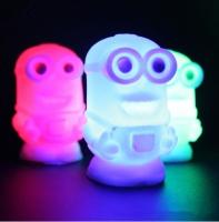 Ночник Миньон светильник Colorful LED