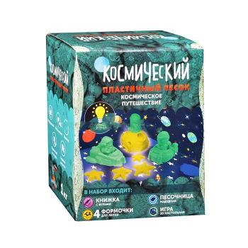 """Игрушки в наборе """"Космическое путешествие"""" 1 кг"""