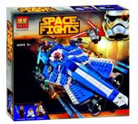 Конструктор 10375 Звездные Войны 369 дет. Истребитель Джедая
