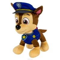 Мягкая игрушка Щенячий патруль Гонщик