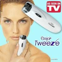Эпилятор для лица И тела tweeze (твизи)