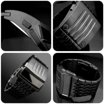 Часы Diesel Хищник+ метал коробка