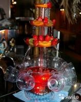 Фонтан для напитков party fountain (пати-фонтан)