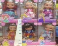 Куклы Малышки в ассортименте