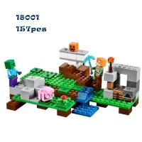 "Конструктор LEPIN ""Minecraft"" 18001"