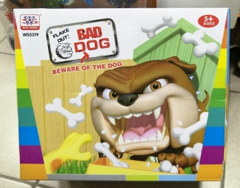 BAD DOG Злая Собака