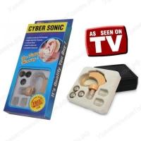 Усилитель звука Cyber Sonic (Кибер Соник)