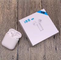 Беспроводные наушники i88-TWS (White)