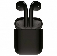 Беспроводные наушники TWS i12 (Black)