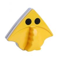 Магнитная щетка для мытья окон Triangle Design Double sided Glass Cleaner треугольная