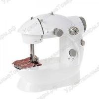 Мини швейная машинка Mini Sewing Machine SM-202A