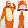 Пижама Кигуруми Тигр размер M (160-170см)