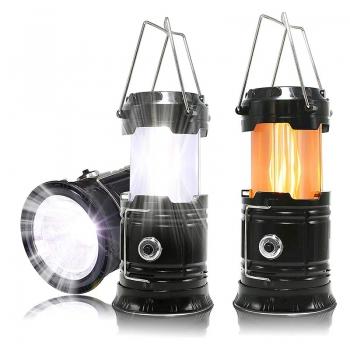 Кемпинговый Фонарь XF-5818 Flame Light