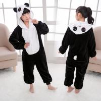 Пижама Кигуруми Панда размер 85-100см