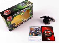 Бакуган Battle Planet Фигурка + 2 карточки