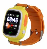 Уценка Smart baby watch Q90 детские часы сенсорные